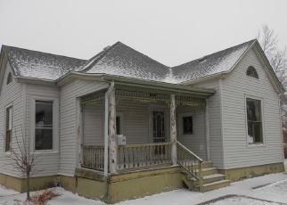Pre Foreclosure in Canon City 81212 DOZIER AVE - Property ID: 988553908