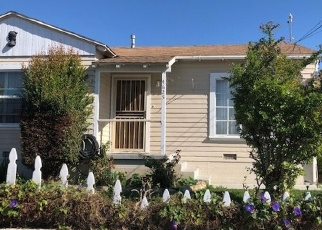 Pre Foreclosure in La Mesa 91942 70TH ST - Property ID: 988665584