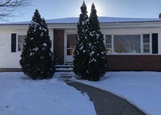 Pre Foreclosure in Brockton 02301 MAGOUN AVE - Property ID: 988765889