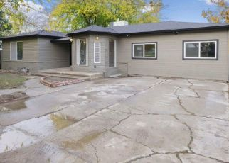 Pre Foreclosure in Stockton 95215 E MARSH ST - Property ID: 988807480