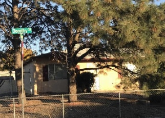 Pre Foreclosure in Albuquerque 87123 DOROTHY ST NE - Property ID: 988927940