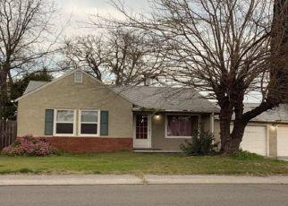 Pre Foreclosure in Stockton 95204 BRISTOL AVE - Property ID: 989103107