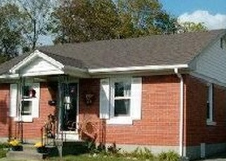 Pre Foreclosure in Nicholasville 40356 LIBERTY ST - Property ID: 989229697