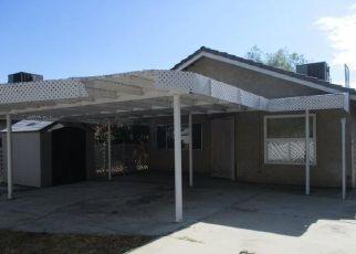 Pre Foreclosure in Bakersfield 93307 ILENE CT - Property ID: 989263867