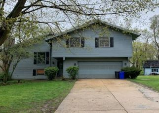 Pre Foreclosure in Pewaukee 53072 LYNNDALE LN - Property ID: 989335237