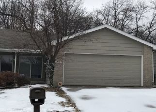 Pre Foreclosure in Lincoln 68516 PRINCESS MARGARET DR - Property ID: 989372471