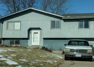 Pre Foreclosure in Ceresco 68017 SPRUCE CIR - Property ID: 989653654