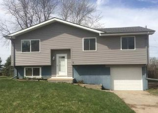 Pre Foreclosure in Ceresco 68017 SPRUCE CIR - Property ID: 989653654