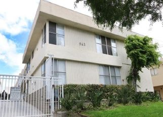 Pre Foreclosure in Inglewood 90302 E HAZEL ST - Property ID: 989800368