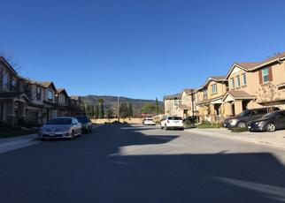 Pre Foreclosure in Gilroy 95020 SISTER CITY WAY - Property ID: 989808698