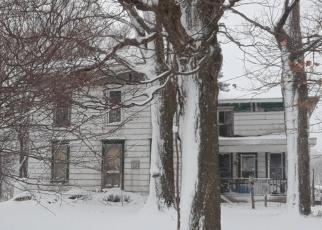 Pre Foreclosure in Copenhagen 13626 WOODBATTLE RD - Property ID: 989858625