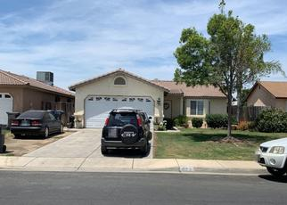Pre Foreclosure in Delano 93215 AVENIDA CASTRO - Property ID: 989868700
