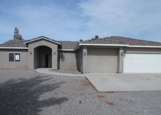 Pre Foreclosure in Pahrump 89048 UPLAND AVE - Property ID: 990168715