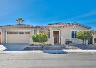 Pre Foreclosure in Rancho Mirage 92270 VIA DEL MARICALE - Property ID: 990226519