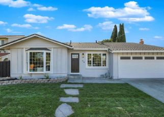 Pre Foreclosure in San Jose 95123 COLVILLE DR - Property ID: 990247994