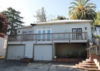 Pre Foreclosure in Los Gatos 95030 BROADWAY - Property ID: 990256297
