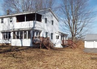 Pre Foreclosure in Ontario 14519 HENNESSEY RD - Property ID: 990294402