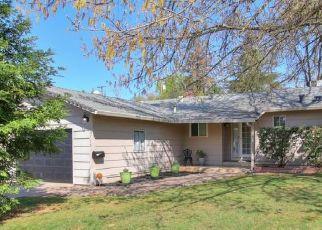 Pre Foreclosure in Carmichael 95608 ORANGERIE WAY - Property ID: 990352209