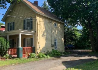 Pre Foreclosure in Oneonta 13820 CHESTNUT ST - Property ID: 990366677