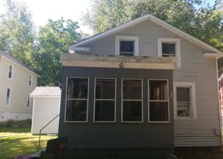 Pre Foreclosure in Westfield 14787 TERRACE ST - Property ID: 990567708