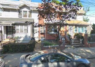 Pre Foreclosure in Woodhaven 11421 75TH ST - Property ID: 990620254