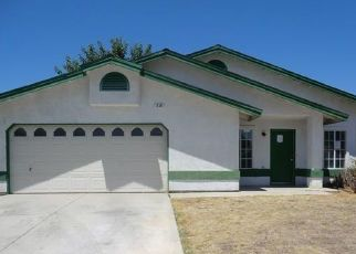 Pre Foreclosure in Shafter 93263 VASQUEZ AVE - Property ID: 990622447
