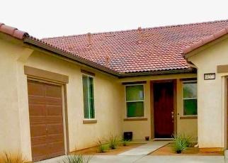 Pre Foreclosure in Indio 92203 CIGNO CT - Property ID: 990681575