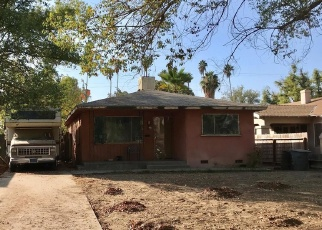 Pre Foreclosure in Fresno 93706 E KEARNEY BLVD - Property ID: 990960564