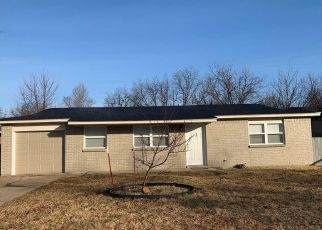 Pre Foreclosure in Tulsa 74128 E 19TH ST - Property ID: 990969321