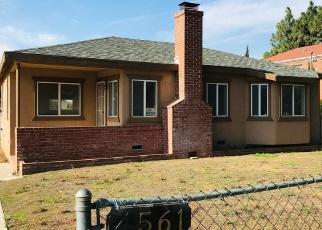 Pre Foreclosure in Riverside 92509 TYROLITE ST - Property ID: 990996923