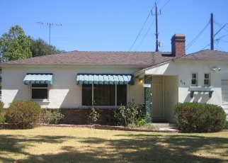Pre Foreclosure in Burbank 91506 N LINCOLN ST - Property ID: 991003941