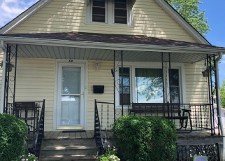 Pre Foreclosure in Steger 60475 RICHTON RD - Property ID: 991141898
