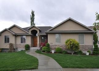 Pre Foreclosure in Herriman 84096 W PRAIRIE DAWN LN - Property ID: 991275465