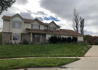 Pre Foreclosure in Oak Creek 53154 S JUNIPER DR - Property ID: 991293424