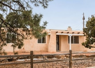 Pre Foreclosure in Santa Fe 87507 CALLE BARONESA - Property ID: 991301751