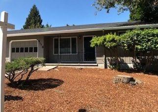 Pre Foreclosure in Beaverton 97008 SW SHANNON CT - Property ID: 991374902