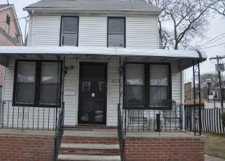 Pre Foreclosure in South Richmond Hill 11419 135TH ST - Property ID: 991552710