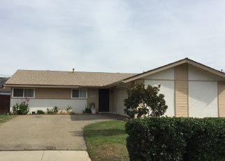 Pre Foreclosure in San Marcos 92069 ROWENA AVE - Property ID: 991781317