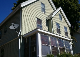 Pre Foreclosure in Boston 02124 OAKLEY ST - Property ID: 991894769