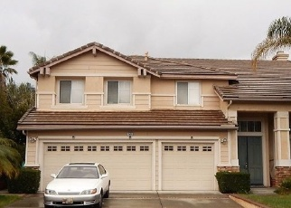 Pre Foreclosure in San Marcos 92069 BERKSHIRE CT - Property ID: 991896512