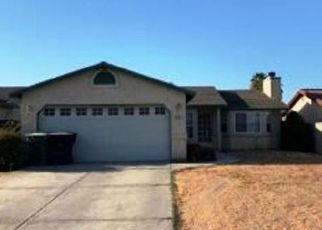 Pre Foreclosure in Wasco 93280 LUPINE CT - Property ID: 992047617