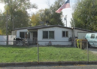 Pre Foreclosure in Salt Lake City 84119 W TESS AVE - Property ID: 992082205