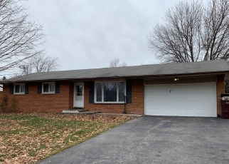 Pre Foreclosure in Rochester 14626 ATLEE DR - Property ID: 992088343