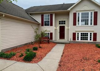 Pre Foreclosure in West Henrietta 14586 SPARROW DR - Property ID: 992141340