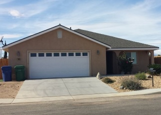 Pre Foreclosure in Ridgecrest 93555 SIMS ST - Property ID: 992397109