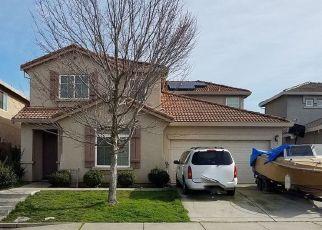 Pre Foreclosure in Stockton 95212 TERRACORVO CIR - Property ID: 992447488