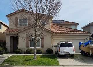 Pre Foreclosure in Stockton 95212 TERRACORVO CIR - Property ID: 992447488