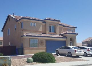 Pre Foreclosure in Victorville 92394 VERSAILLE ST - Property ID: 992584126