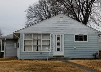 Pre Foreclosure in Hometown 60456 W 89TH PL - Property ID: 992891594
