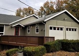 Pre Foreclosure in Shady Cove 97539 OLD FERRY RD - Property ID: 992963422